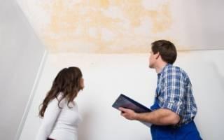Как вызвать независимую экспертизу в квартиру?