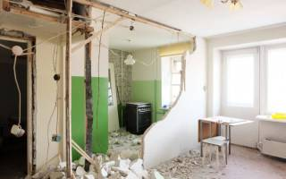 Как узаконить самовольную перепланировку в квартире?