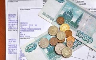 Как поделить лицевой счет в муниципальной квартире?
