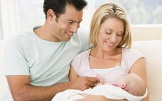 Срок регистрации ребенка после рождения