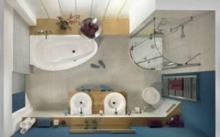 Что считается мокрой зоной в квартире?