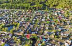 Как оформить загородный дом в собственность