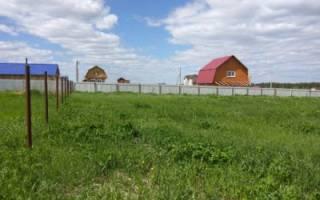 ЛПХ земли поселений можно ли строить дом