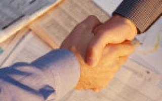 Особенности договора подряда с физическим лицом