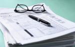 Какие документы нужны для ИНН физического лица