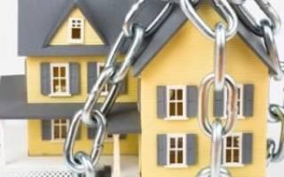 Порядок реализации арестованного имущества на торгах
