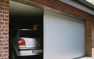 Страхование гаража и имущества в нем