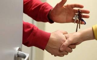 За что должен платить квартиросъемщик хозяину квартиры?