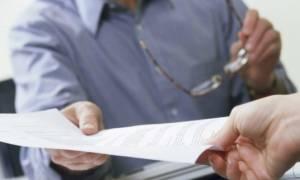 Справка об отсутствии зарегистрированных лиц в доме