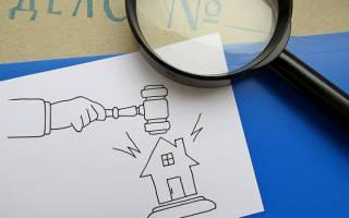 Раздел имущества в процедуре банкротства
