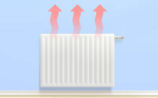 Как меньше платить за отопление квартиры?